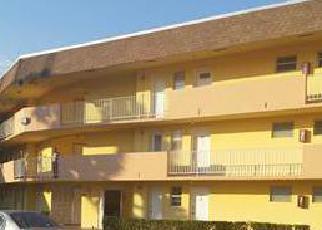 Pre Foreclosure in Miami 33179 NE 191ST ST - Property ID: 1055161873