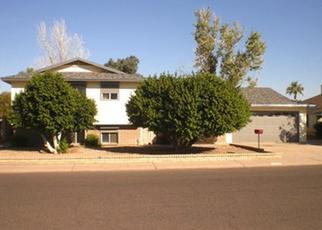 Pre Foreclosure in Glendale 85301 W MYRTLE AVE - Property ID: 1055181574