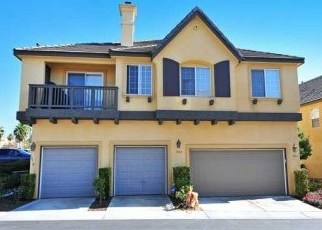 Pre Foreclosure in Chula Vista 91913 ROUGE DR - Property ID: 1055215735