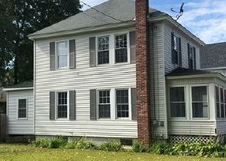 Pre Foreclosure in Waterville 04901 MOHEGAN ST - Property ID: 1055220552