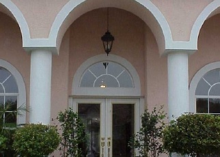 Pre Foreclosure in Tampa 33611 SHORE BREEZE DR - Property ID: 1055254267
