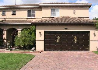 Pre Foreclosure in Miami 33169 NW 204TH ST - Property ID: 1055274414