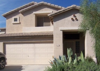 Pre Foreclosure in Goodyear 85338 W MOHAVE ST - Property ID: 1055338808
