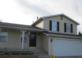 Pre Foreclosure in Aurora 80013 S HALIFAX ST - Property ID: 1055343620