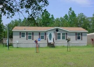 Pre Foreclosure in Williston 32696 NE 6TH ST - Property ID: 1055382155