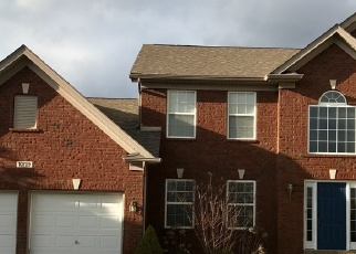 Pre Foreclosure in Louisville 40291 PROVIDENCE DR - Property ID: 1055427267