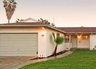 Pre Foreclosure in Clovis 93612 W GETTYSBURG AVE - Property ID: 1055434274