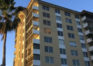 Pre Foreclosure in Fort Lauderdale 33319 INVERRARY DR - Property ID: 1055508743