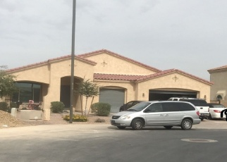 Pre Foreclosure in Goodyear 85395 W SELLS DR - Property ID: 1055527570