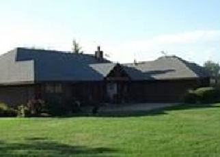 Pre Foreclosure in Beggs 74421 N 205 RD - Property ID: 1055535901