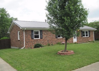 Pre Foreclosure in Nicholasville 40356 LONGVIEW DR - Property ID: 1055546400