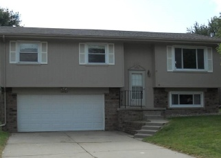Pre Foreclosure in Omaha 68138 EDNA ST - Property ID: 1055551210