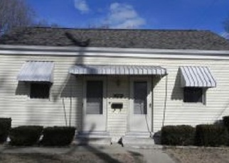 Pre Foreclosure in Millstadt 62260 W ELM ST - Property ID: 1055606850