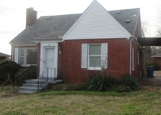 Pre Foreclosure in Fulton 42041 COURT DR - Property ID: 1055628748