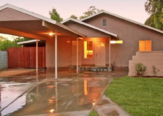 Pre Foreclosure in Fresno 93726 N AUGUSTA ST - Property ID: 1055656328