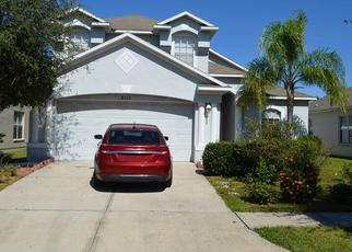 Pre Foreclosure in Gibsonton 33534 CARRIAGE POINTE DR - Property ID: 1055671668