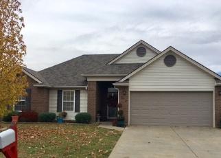 Pre Foreclosure in Henderson 42420 E FOX HOLLOW RUN - Property ID: 1055707127