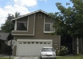 Pre Foreclosure in Fresno 93722 N REESE AVE - Property ID: 1055710643