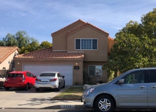 Pre Foreclosure in Perris 92571 WILSON AVE - Property ID: 1055722915