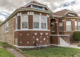 Pre Foreclosure in Chicago 60620 S HONORE ST - Property ID: 1055726410