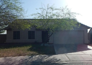 Pre Foreclosure in Surprise 85374 W MARKET ST - Property ID: 1055741297