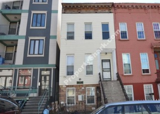 Pre Foreclosure in Brooklyn 11221 GOODWIN PL - Property ID: 1055771519