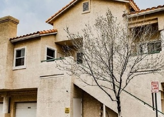 Pre Foreclosure in Las Vegas 89123 S EASTERN AVE - Property ID: 1055790348