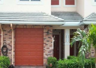 Pre Foreclosure in Fort Lauderdale 33311 NW 33RD WAY - Property ID: 1055840725