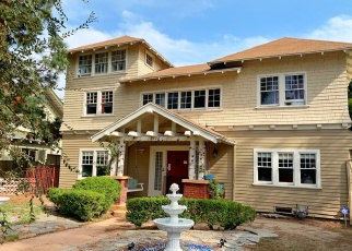 Pre Foreclosure in Los Angeles 90018 9TH AVE - Property ID: 1055866108