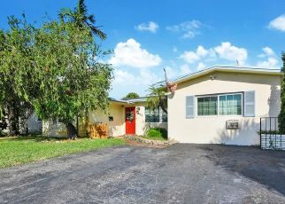Pre Foreclosure in Fort Lauderdale 33313 NW 14TH CT - Property ID: 1055872700