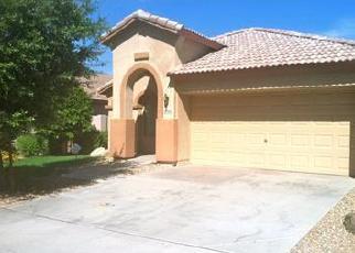Pre Foreclosure in Tolleson 85353 W PRESTON LN - Property ID: 1055878382
