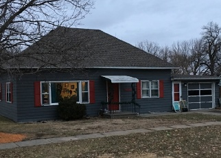 Pre Foreclosure in Doniphan 68832 N 3RD ST - Property ID: 1055886714