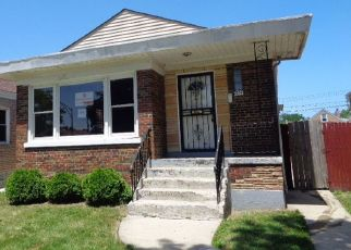 Pre Foreclosure in Chicago 60629 W 73RD ST - Property ID: 1055945391