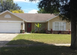 Pre Foreclosure in Orlando 32810 LOKEY DR - Property ID: 1056009336