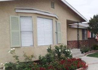 Pre Foreclosure in Long Beach 90807 GARDENIA AVE - Property ID: 1056015470