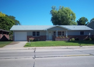 Pre Foreclosure in North Platte 69101 W PHILIP AVE - Property ID: 1056017214