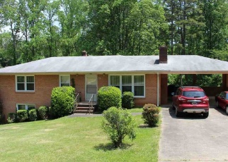 Pre Foreclosure in Walhalla 29691 N POPLAR ST - Property ID: 1056021156