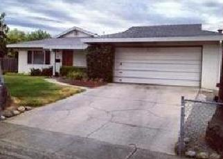 Pre Foreclosure in North Highlands 95660 TURNER DR - Property ID: 1056039564