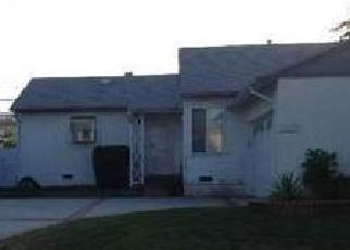 Pre Foreclosure in Hawthorne 90250 CASIMIR AVE - Property ID: 1056066272