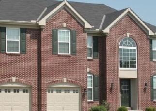 Pre Foreclosure in Union 41091 GRAFTON CT - Property ID: 1056078540