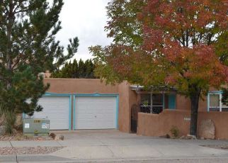 Pre Foreclosure in Santa Fe 87507 BONITO CIR - Property ID: 1056090361