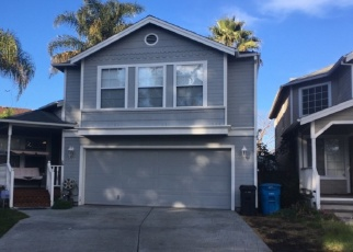 Pre Foreclosure in Santa Clara 95050 MONROE ST - Property ID: 1056201616