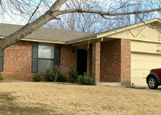 Pre Foreclosure in Broken Arrow 74011 S CEDAR PL - Property ID: 1056255477
