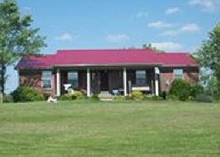 Pre Foreclosure in Richmond 40475 CRUTCHER PIKE - Property ID: 1056279122