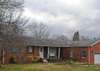 Pre Foreclosure in Catlettsburg 41129 MAYO TRAIL RD - Property ID: 1056311993