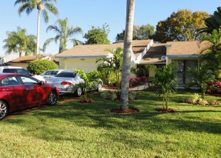 Pre Foreclosure in Palm Beach Gardens 33418 S PINE CT - Property ID: 1056358853