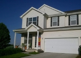 Pre Foreclosure in Omaha 68136 S 167TH ST - Property ID: 1056399125
