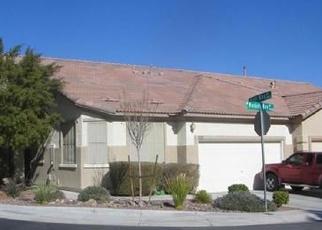 Pre Foreclosure in Las Vegas 89148 MORANT BAY AVE - Property ID: 1056463521