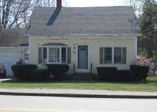 Pre Foreclosure in Biddeford 04005 WEST ST - Property ID: 1056480600