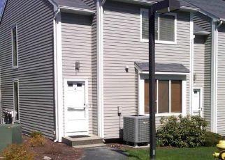 Pre Foreclosure in Danbury 06811 PADANARAM RD - Property ID: 1056483221